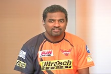 Rashid Khan is a Special Talent, Says Muttiah Muralitharan