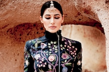 It's Hard To Handle How Flawless Nargis Fakhri Looks In This Photoshoot