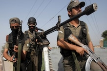 Pakistani Army Opened Fire, Shelled Forward Areas Along LoC  in Poonch District of J&K