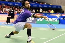 Kashyap, Prannoy & three others in 2nd round of Canada Open