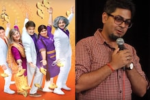 Stand Up Comedian Accuses The Kapil Sharma Show of Plagiarising His Joke