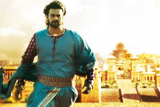 A still from Baahubali 2.