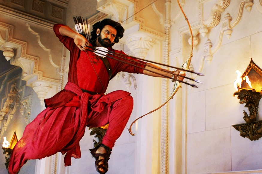 Prabhas To Tie The Knot After Baahubali 2: Prabhas Is Invincible As Amarendra Baahubali In New Song
