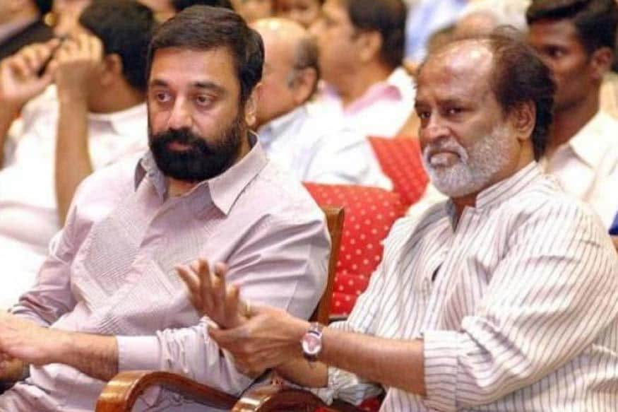 Rajinikanth Says Trends Show BJP Losing Influence, Kamal Haasan Calls it 'First Sign of New Start'