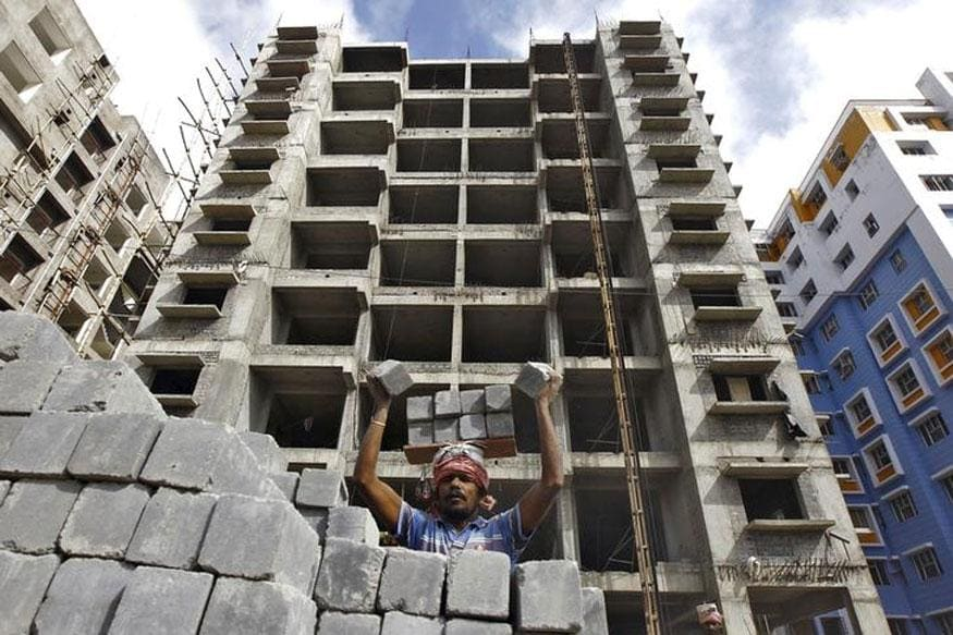 Image result for Real Estate May Add 13% to India's GDP by 2025. Here are the Hurdles that Lie Ahead