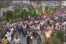 Election 2019: Plea in SC to Ban Roadshows and Bike Rallies for Causing Environmental Damage