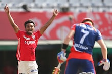 In Pics: KXIP vs DD, IPL 2017, Match 36