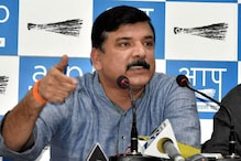 Yogi Govt Cheating UP's Unemployed Workforce with Promise of Jobs: AAP's Sanjay Singh