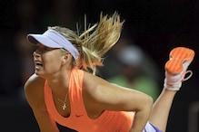 US Open: Sharapova to Face World No.2 Halep in First Round