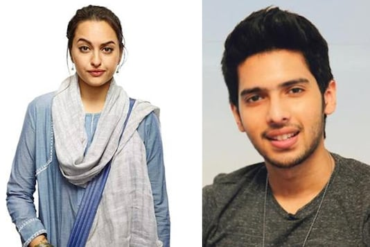 Amaal Mallik Calls Sonakshi Sinha's 'Ishqholic' the Worst Auto-tuned Song by an Actor