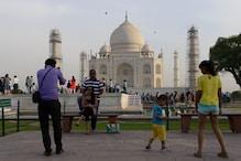 Taj Mahal is a Shiva Temple, Destroyed by Shah Jahan: BJP MP Vinay Katiyar