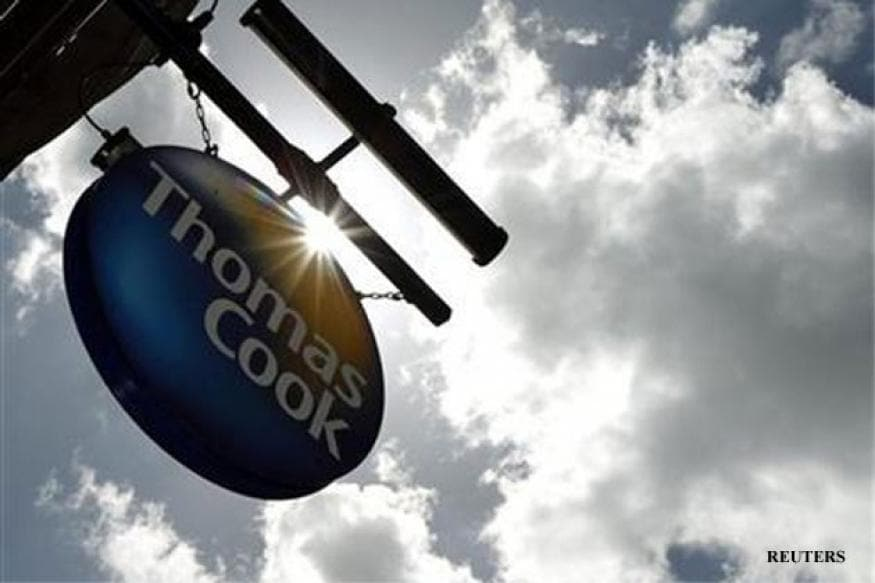 Over 1 Lakh Tourists Stranded as UK Travel Giant Thomas Cook Collapses, 22,000 Jobs Cut