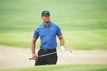 Woods' World Dominates PGA Championship Build-up