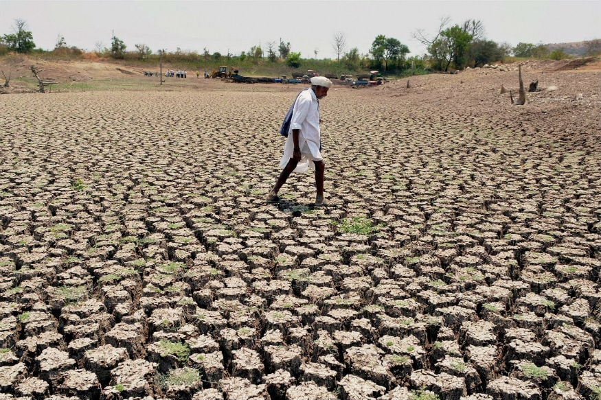 Centre Issues Drought Advisory in Six States as Water Levels in Dams Dip to 'Critical Level'
