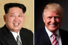 Donald Trump Would Be 'Honoured' to Meet North Korea's Kim Jong-Un