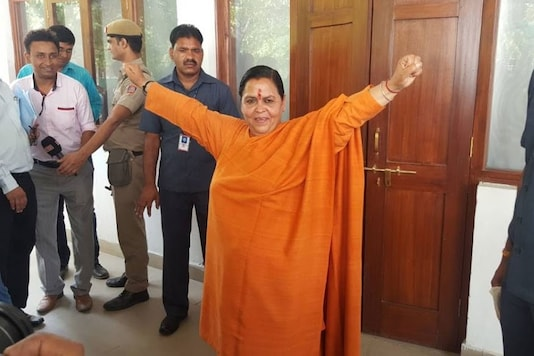 Uma Bharti, along with BJP veterans LK Advani and Murli Manohar Joshi among others, was charged by a special CBI court in Lucknow and also granted bail in the case.