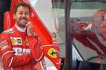 Russian GP: Vettel on Top as Ferrari Dominate Second Practice