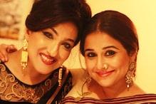 No Competition With Rituparna Sengupta: Vidya Balan