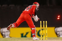MCC Amends Laws to Minimise Injuries to Wicketkeepers From Bails
