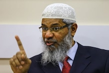 Islamic Preacher Zakir Naik Denies Breaking Any Law, Says Being Targeted by 'Enemies of Islam'