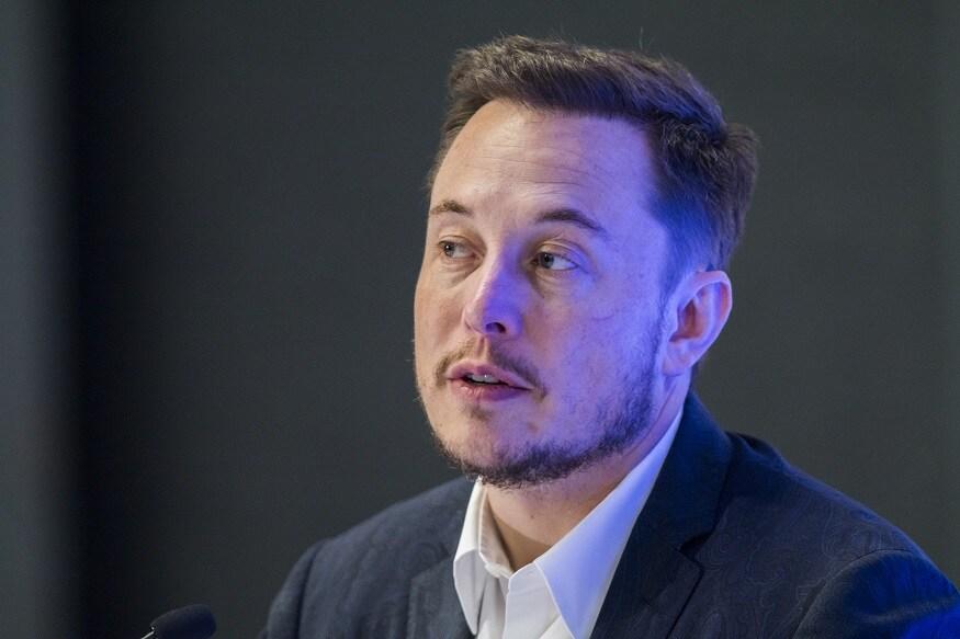 Elon Musk Apologises for Calling British Thai Cave Rescuer 'Pedo'