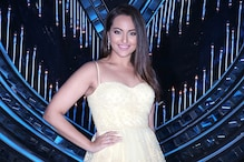Bollywood Actress Sonakshi Sinha Joins UNESCO to Promote Cyber Safety For Youth