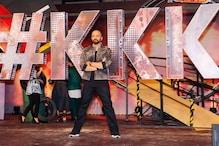 Rohit Shetty Shoots Promo for Khatron Ke Khiladi 10
