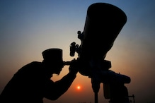 Earth-Based Telescopes Get Better at Observing Exoplanets