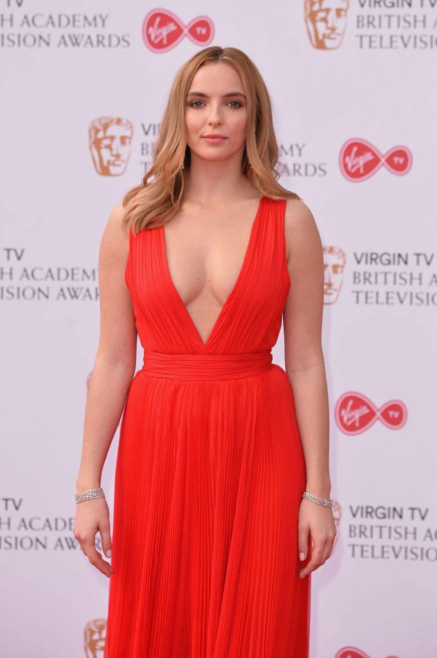 Virgin Tv Bafta Television Awards 2017