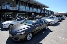 Uber Reaches Settlement With Family of Autonomous Vehicle Victim