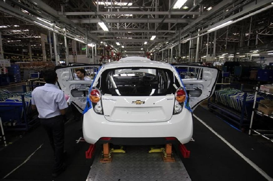 General Motors To Stop Selling Chevrolet Cars In India News18