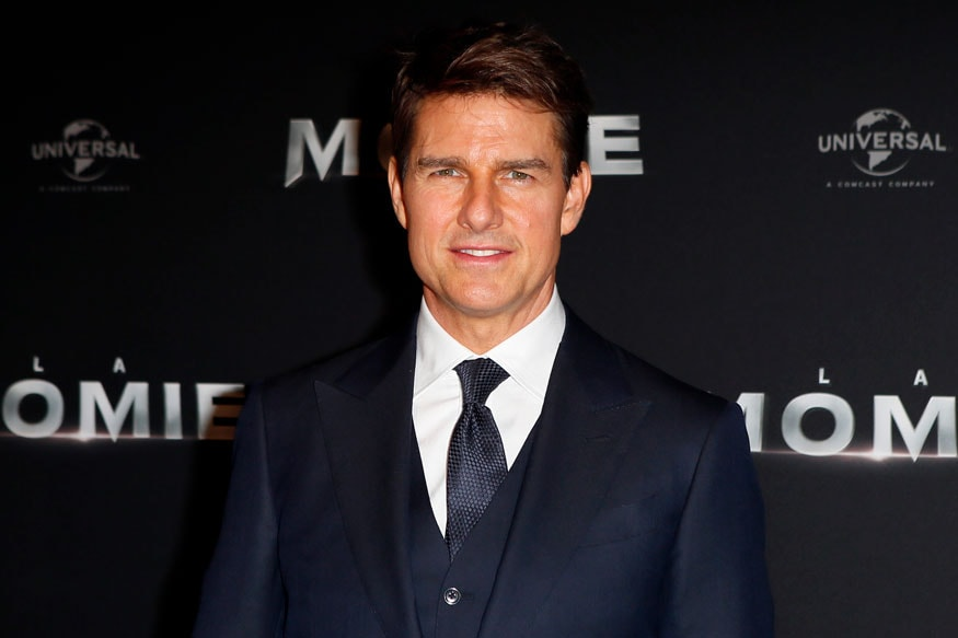 Tom Cruise And Elon Musk In Talks With NASA To Shoot A Film In Space, Says