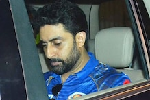 Abhishek Bachchan Hits Out at Man Who Asked Him to Open a Vada Pav Stall
