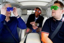 Apple Music to Release 'Carpool Karaoke' on August 8