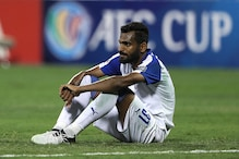 Footballer C K Vineeth Sacked Due to Low Attendance, Ministry Steps In