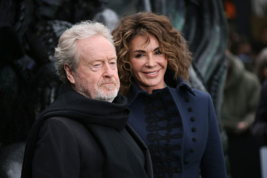 Happy Birthday Ridley Scott: 5 Films by the Sci-fi Maverick