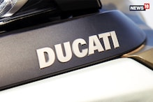 Audi Abandons Plans to Sell Its Italian Motorcycle Brand Ducati