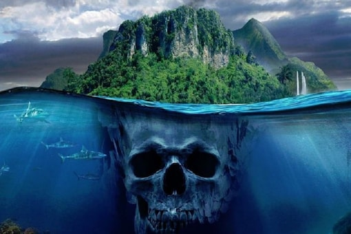 """Ubisoft France teased an image relating to Rook Island of """"Far Cry 3"""" (Image: AFPRelaxnews)"""