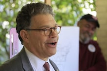 'Everything Points to' Collusion with Donald Trump, Russia: Franken