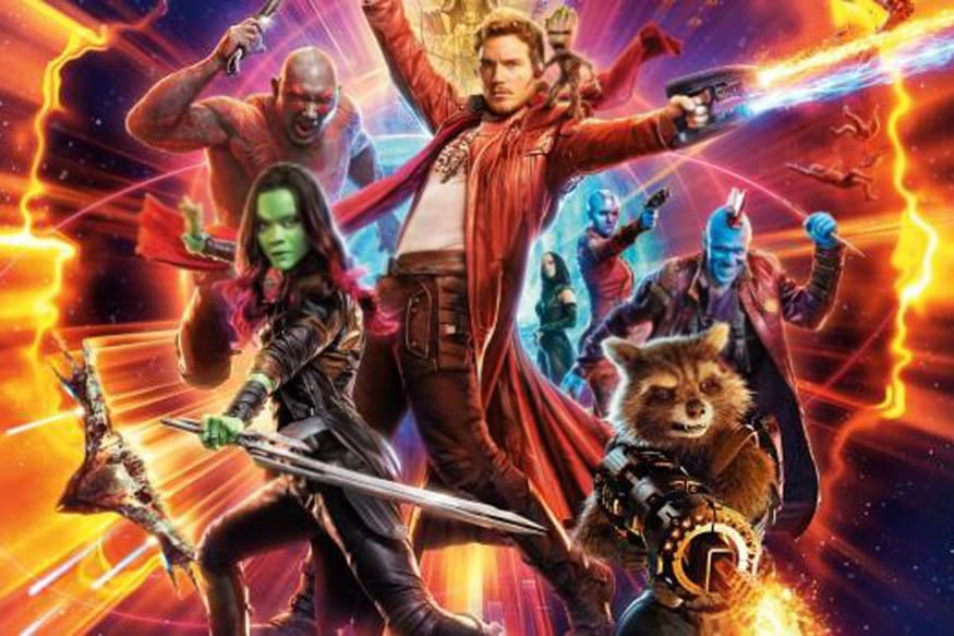 guardians of the galaxy 2 yts