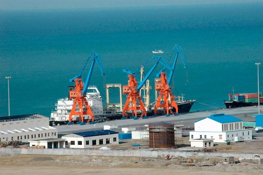 The CPEC is the flagship project of the multi-billion dollar Belt and Road Initiative (BRI), a pet project of President Xi Jinping aimed at enhancing China's influence in other regions.