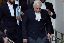 Kapil Sibal Tries to Reopen Triple Talaq Case, SC Turns Him Down