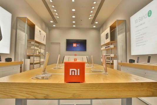 Xiaomi has kicked off its Mi Fan Festival today in India. (image: Xiaomi India)