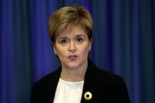 If SNP Wins Election in Scotland, PM May Will Have to Grant Independence Vote: Sturgeon
