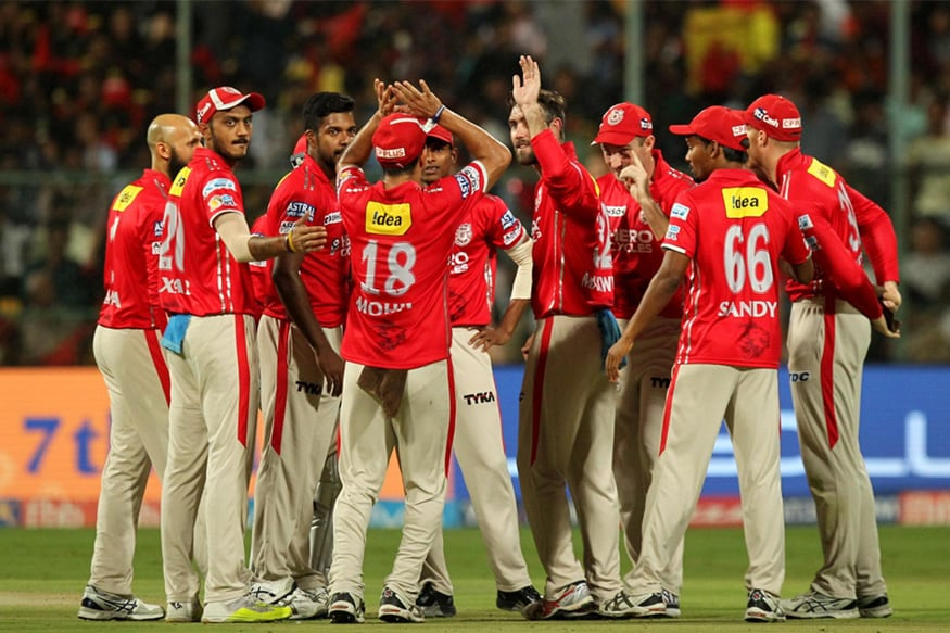 In Pics: RCB vs KXIP, IPL 2017, Match 43