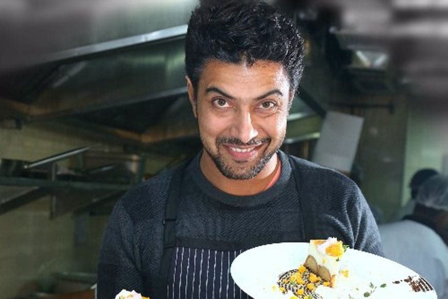 Noted Chef Ranveer Brar Stirs up Regional Cuisine on International Cruise Liners