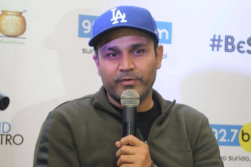 Players' Responsibility to Keep Themselves Away From Fixing, Says Virender Sehwag