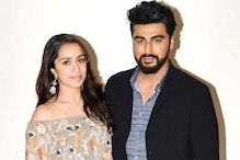 Star Spotting: Shraddha Kapoor, Arjun kapoor, Kabir Khan, Ranveer Singh, Huma Qureshi...