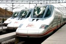 Competition to Name India's First Bullet Train, Design its Mascot Announced