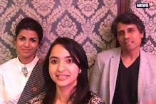 Nimrat Kaur, Nagesh Kukunoor Chat About The Test Case